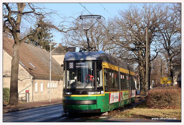 Tram SRS - 2020-15