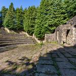 Preston Amphitheatre
