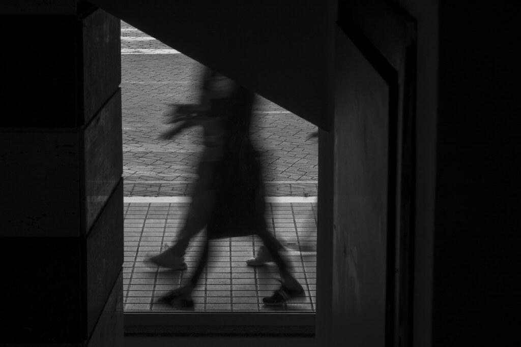 Headless Shadows