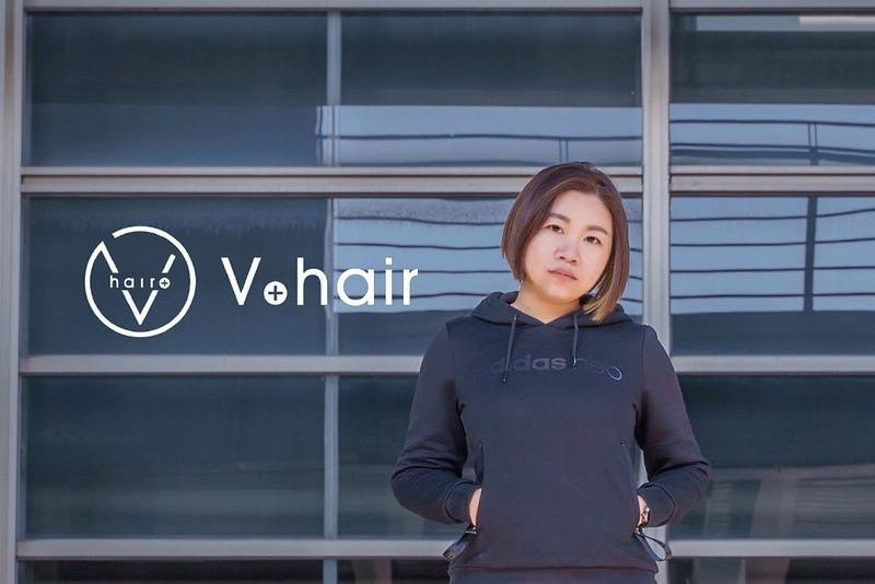 v+hair首圖