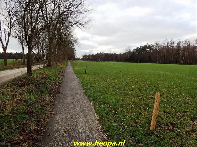 2021-01-14    Hierden-Ermelo     40 Km  (84)