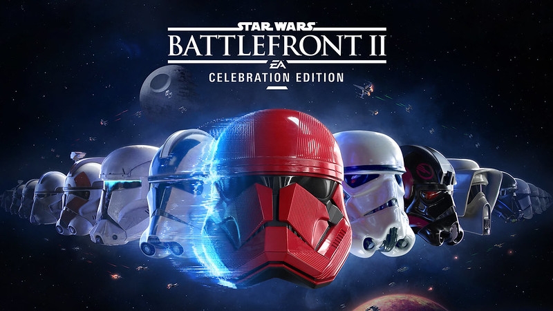 Epic Games Bagikan Game Star Wars Battlefront II Gratis