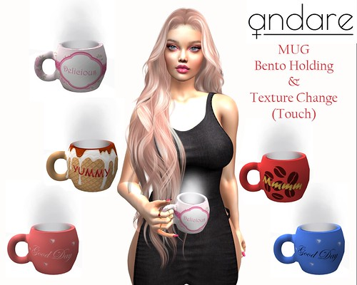 ANDARE GROUP GIFT