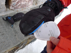 Therm-ic Warmer Ready Gloves<small>   recenze (mini test) z 17.01.2021</small>