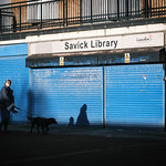 Savick Library