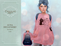 c.M Luna Sweatshirt