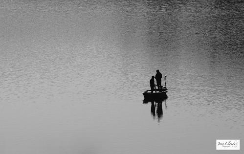 pêcheur st cassie