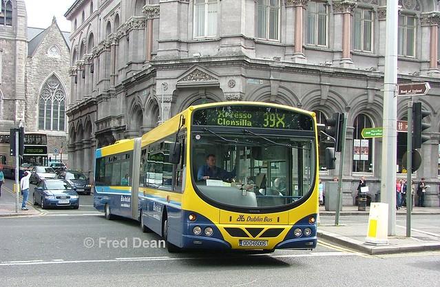 Dublin Bus AW5 (00D65005).