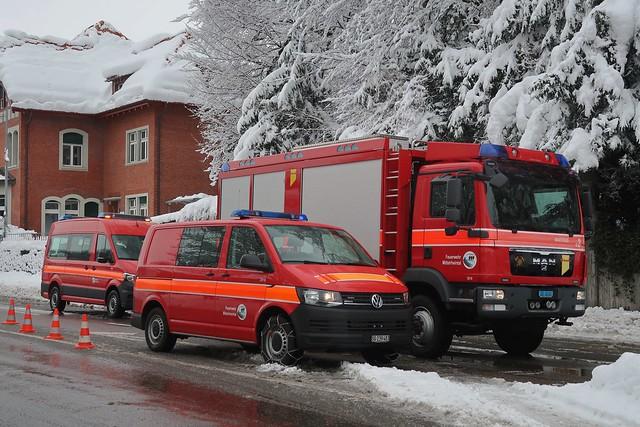 Heerbrugg - Fire Department