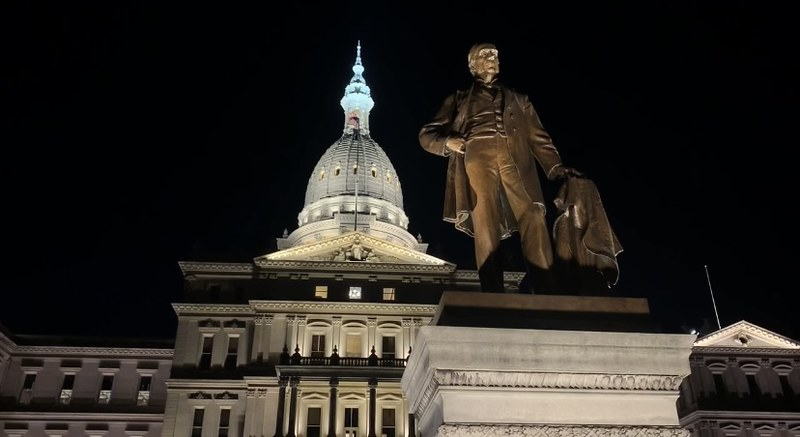 Michigan Capitol Security Plan Announced in Anticipation of Protests