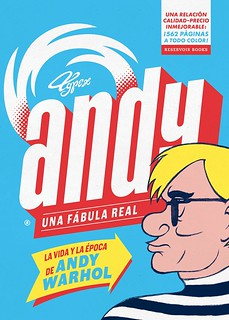 Typex, Andy una fábula real
