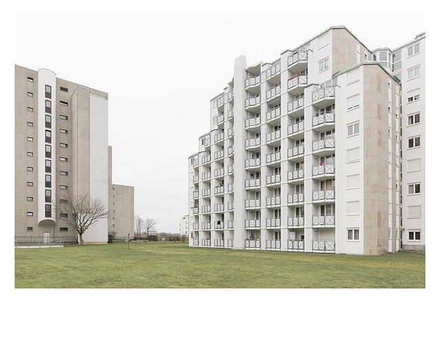 Köln-Junkersdorf IV (2021)