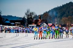 ČEZ SkiTour nahrazuje Karlovskou 50 závodem v Krušných horách