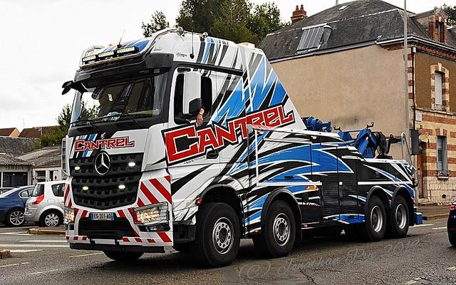 Cantrel @ Chartres