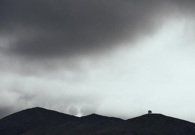 Erkenek Dağları