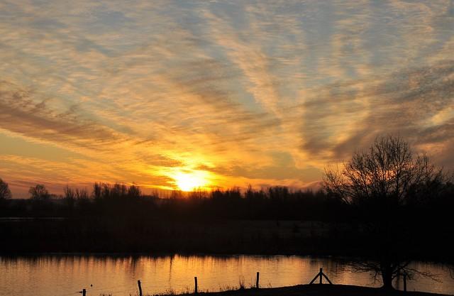 Sunrise 14-1-21