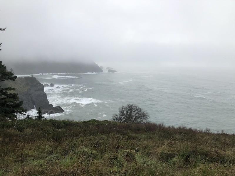 Hart's Cove Hike