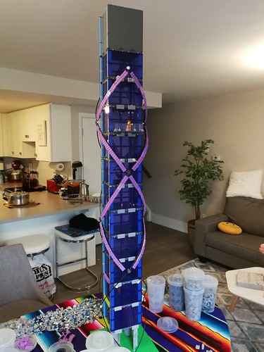 Lego skyscraper - Work In progress | by Taylor Pluzak