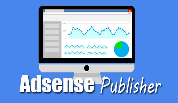 Publisher from Google Adsense