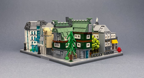 A different layout