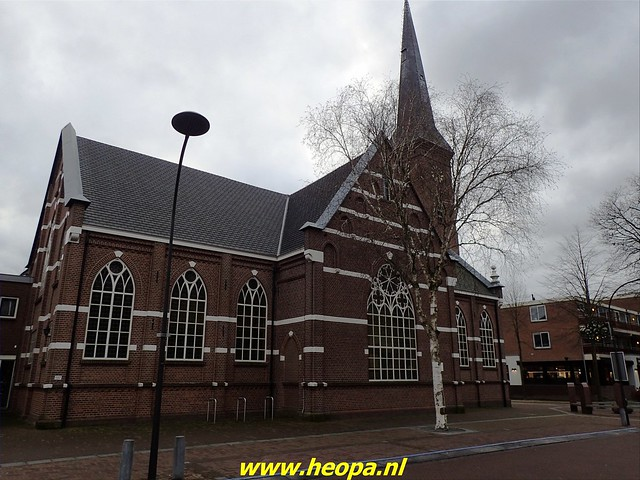 2021-01-14    Hierden-Ermelo     40 Km  (97)