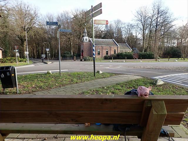 2021-01-14    Hierden-Ermelo     40 Km  (68)