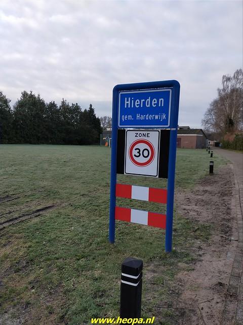 2021-01-14    Hierden-Ermelo     40 Km  (1)