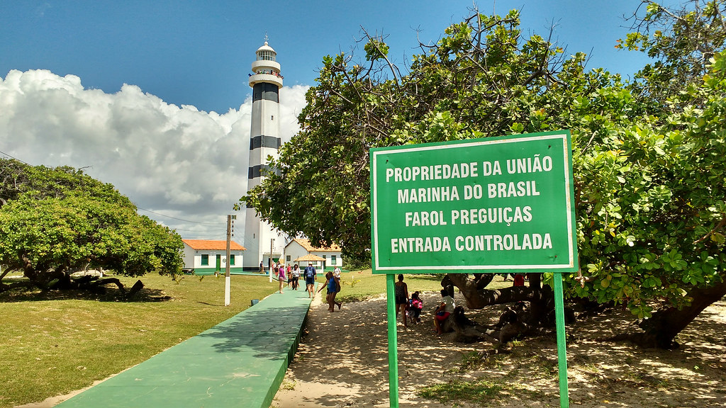 Lençóis Maranhenses, Brazil