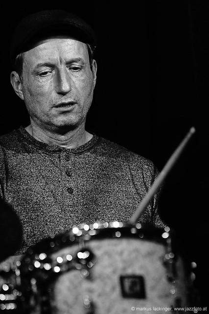Christian Salfellner: drums