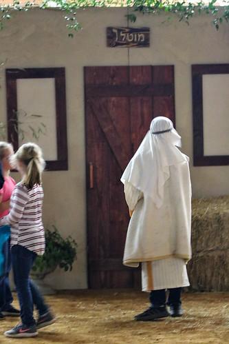 Walk Through Bethlehem 2020