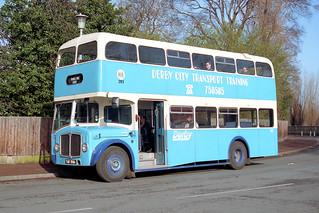 Derby 393 - YAF 151A