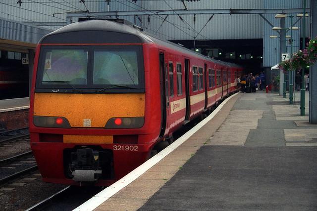 321902, Leeds, June 19th 1999