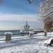 Schnee Spaziergang Friedrichshafen am Bodensee Januar 2021 hyyperlic-48