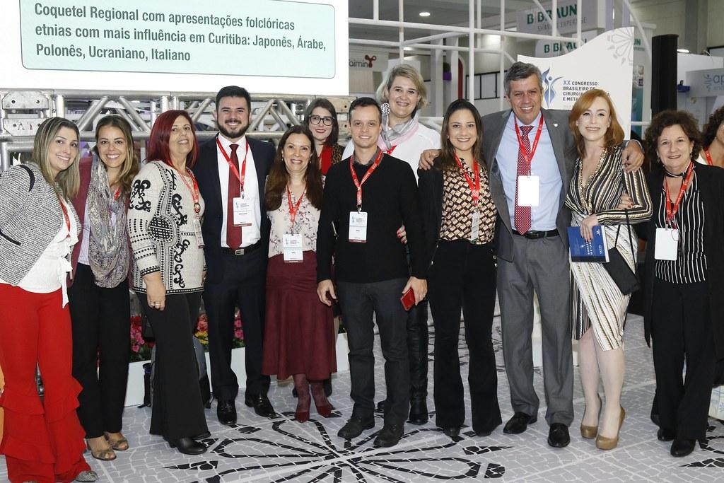 XX Congresso Brasileiro de Cirurgia Bari·trica e MetabÛlica