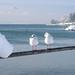 Schnee Spaziergang Friedrichshafen am Bodensee Januar 2021 hyyperlic-45