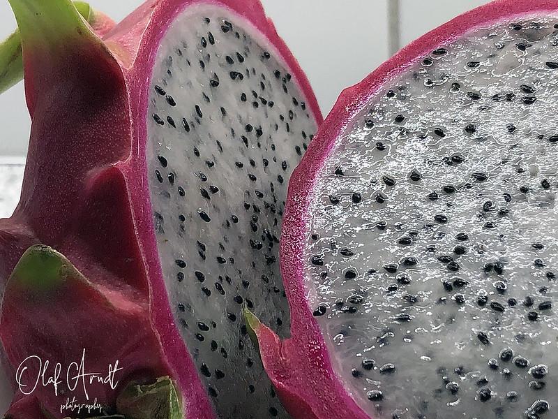 Pitaya 🌵 Drachenfrucht