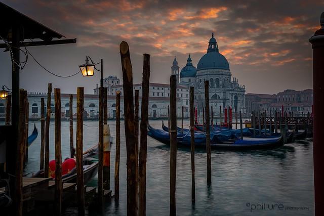 Buona Serata Venezia
