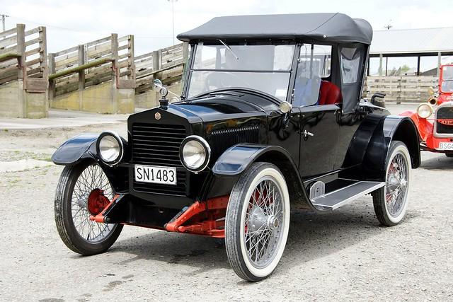 1919 Essex 4 Roadster