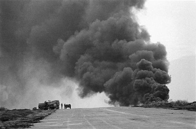 Vietnam War 1971