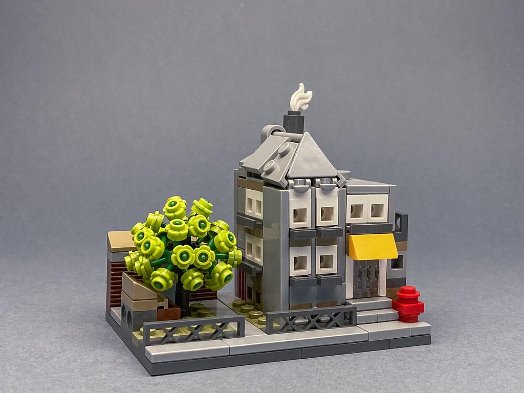 Greyflag Estate