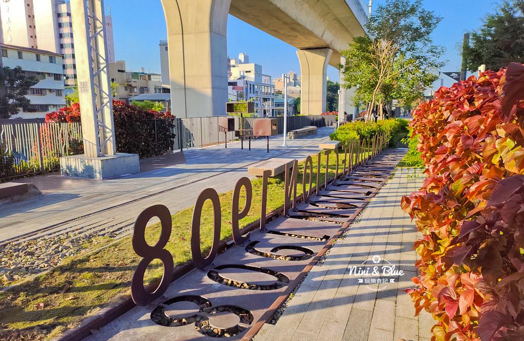BOB綠空鐵道.BOB火車站37