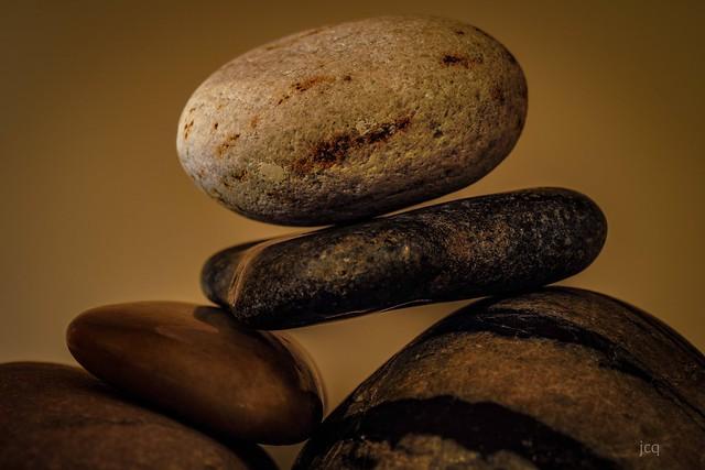 Stones.  Piedras.  HCoF :)