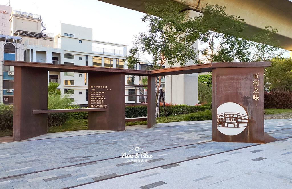 台中綠空鐵道.台中火車站01