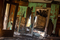 Fallsburg Schoolhouse 2