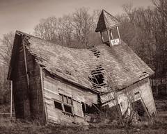 Fallsburg Schoolhouse 8