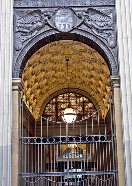 HFF!  (explored)The Widener Building, 1331-1337 Chestnut Street, Philadelphia