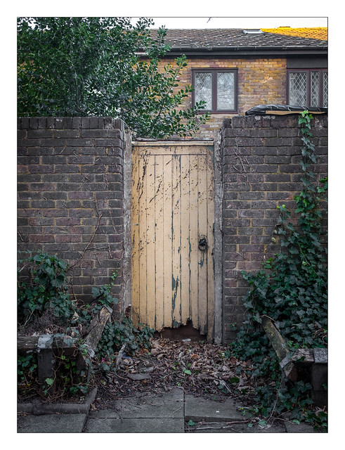The Built Environment, Stratford, East London, England.