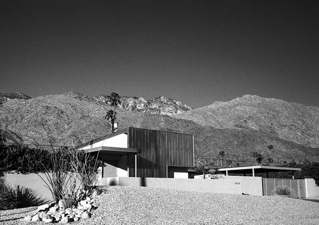 Twin Palms, Palm Springs, CA