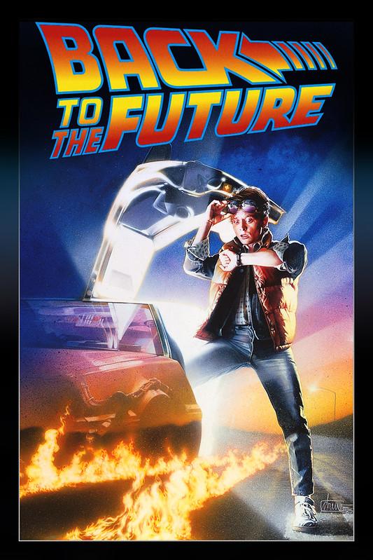 Jom Kembali Ke Zaman Lalu Dengan BACK TO THE FUTURE!