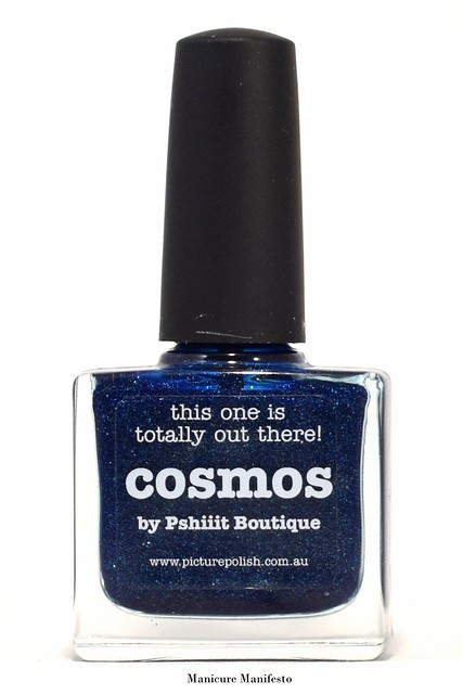 Picture Polish Cosmos Review